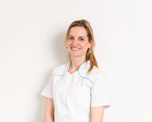 Nina Depoorter - Tandarts bij Tandartspraktijk Tine Sagaert