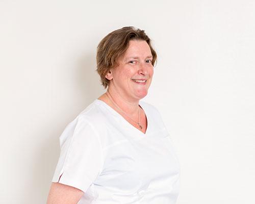 Camille - Assistente bij Tandartspraktijk Tine Sagaert